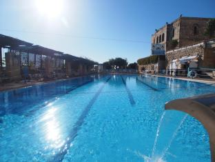 Mount Zion Hotel Jerusalem - Swimming Pool