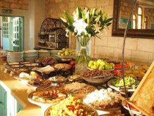 Mount Zion Hotel Jerusalem - Food and Beverages
