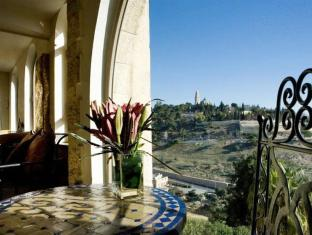 Mount Zion Hotel Jerusalem - View