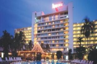 El Panama Hotel in El Cangrejo
