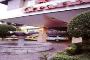 Riande Granada Hotel in El Cangrejo