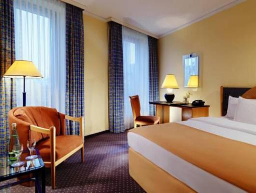 ➦  Starwood Hotels & Resorts Worldwide    (Brandenburg) customer rating