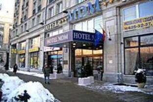 Hotel Mdm in City Center