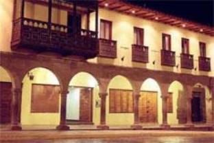 Casa Andina Standard Cusco Plaza - Hotell och Boende i Peru i Sydamerika