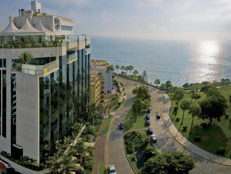 Belmond Miraflores Park - Hotels and Accommodation in Peru, South America