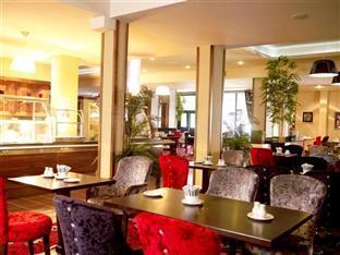 Green Isle Conference & Leisure Hotel Dublin - Ravintola