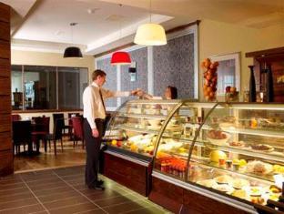 Green Isle Conference & Leisure Hotel Dublin - Hotellin sisätilat
