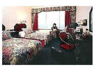 Ard Ri Hotel Waterford - Guest Room