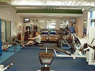 Ard Ri Hotel Waterford - Fitness Room