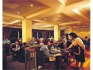 Ard Ri Hotel Waterford - Restaurant