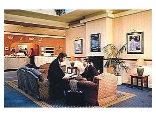 Ard Ri Hotel Waterford - Lobby