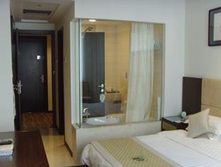 Peixin Hotel - Room type photo