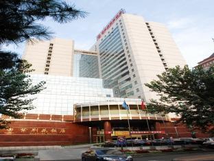 Changchun HNA Redbuds Hotel