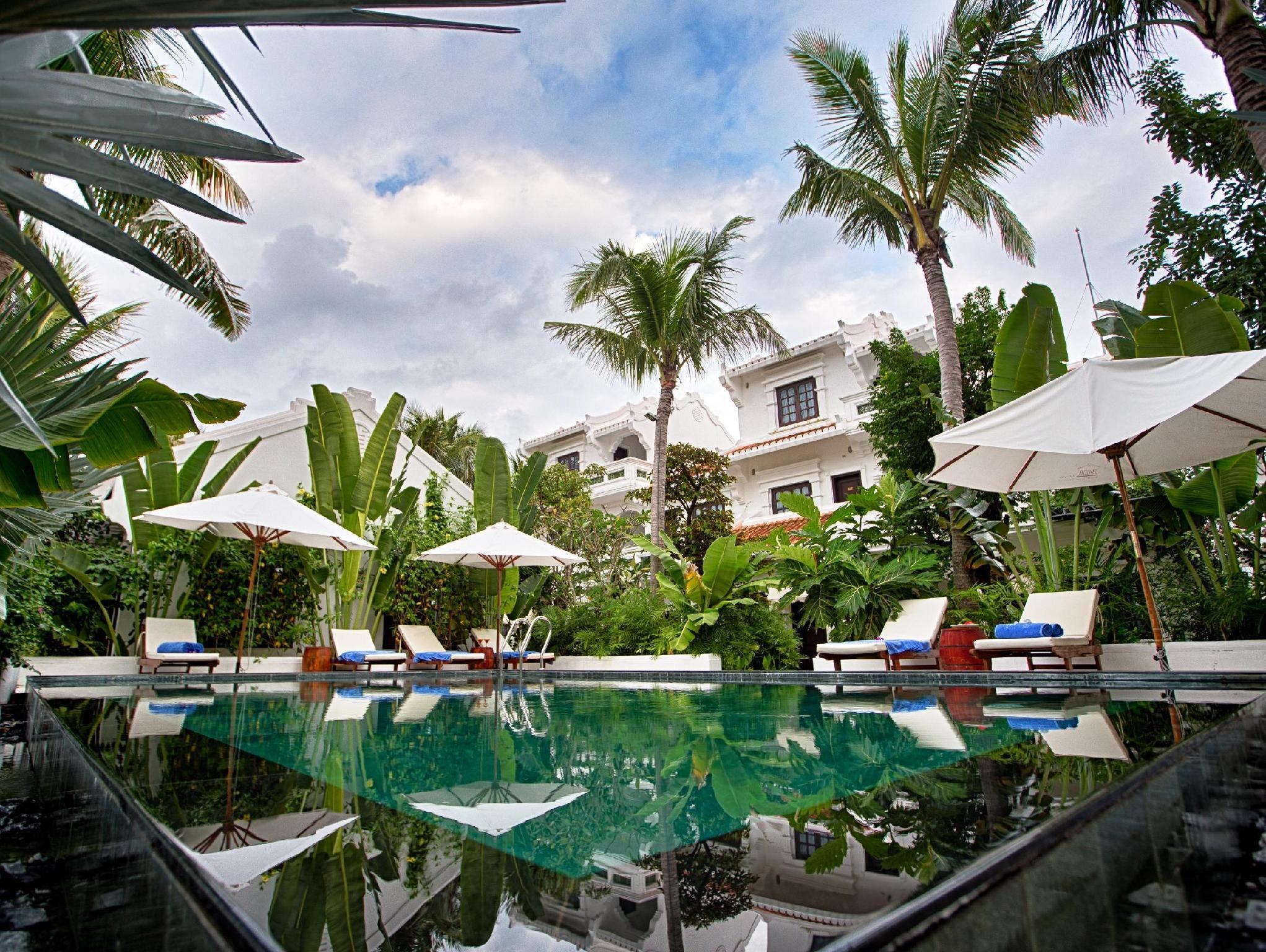 Muca Hoi An Boutique Resort - Hoi An
