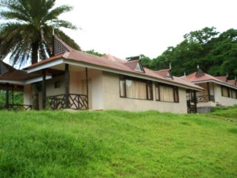 Dew Dale Resorts-Baratang Island - Andaman and Nicobar Islands