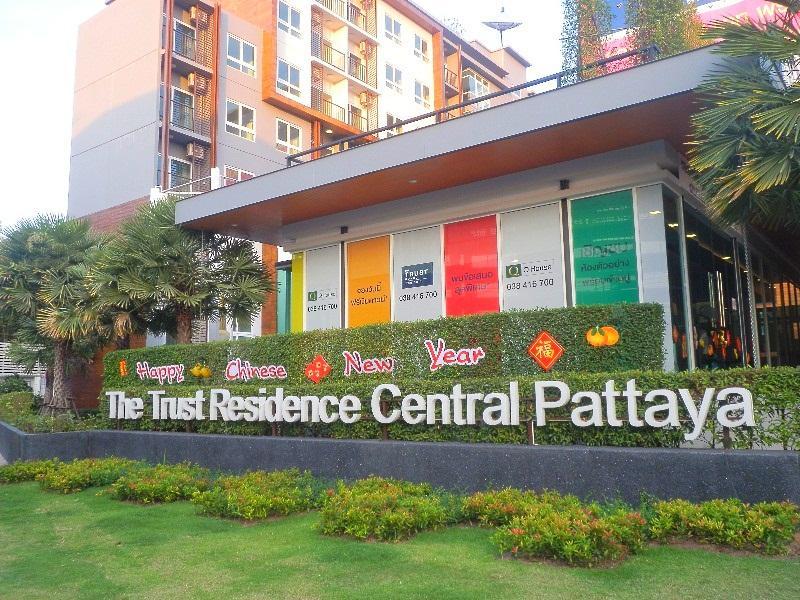 Pattaya Mermaid Guest House