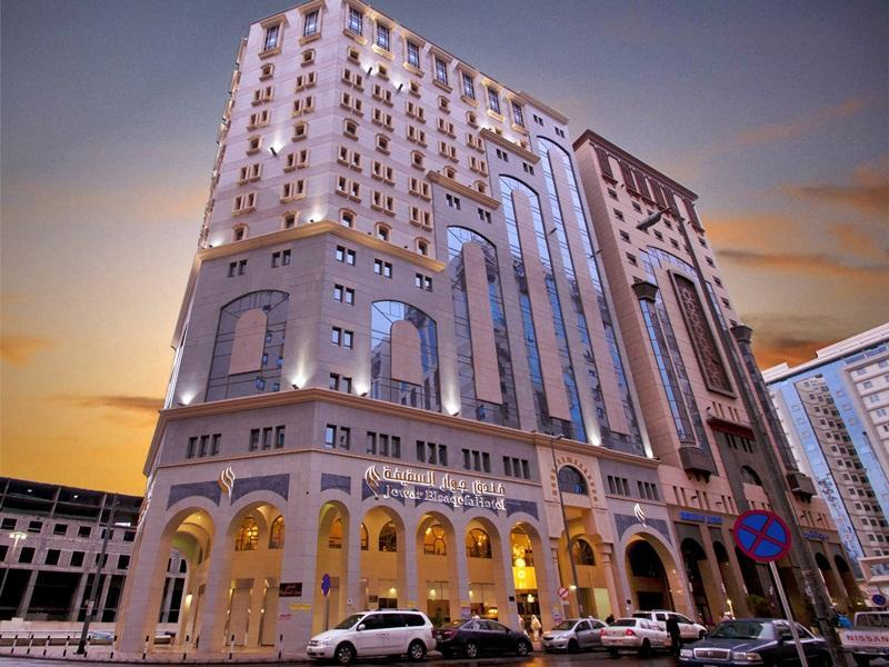 Jewar Al Saqefah Hotel - Hotels and Accommodation in Saudi Arabia, Middle East