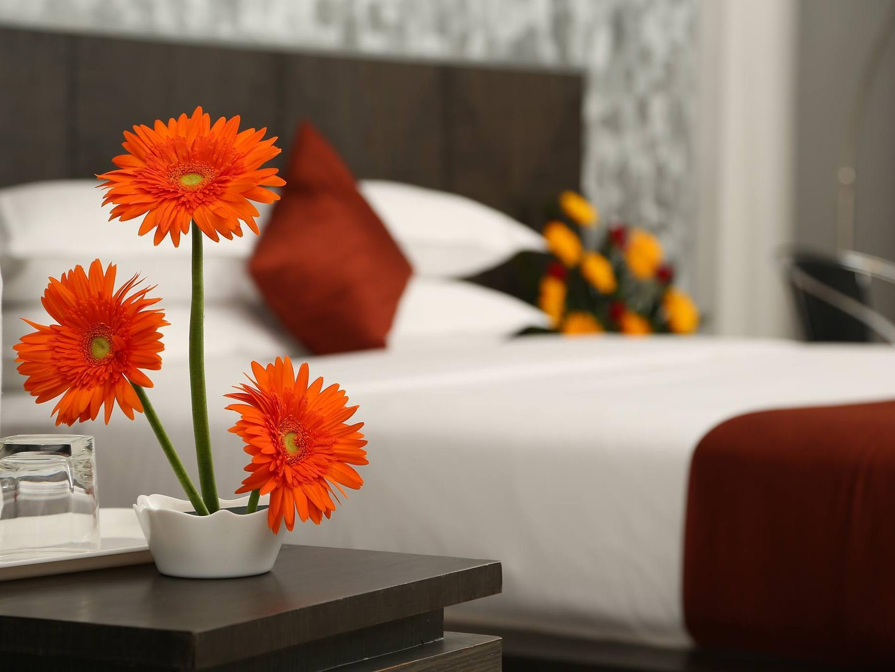 Hotel Gold Ray Residency - Salem