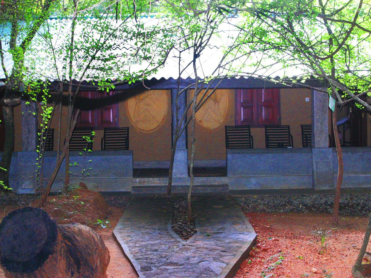 Akein Nature House - Eco - Hotels and Accommodation in Sri Lanka, Asia