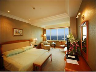 Dalian Harbour View Hotel - Room type photo