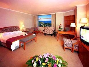Dalian Sea Horizon Hotel - Room type photo