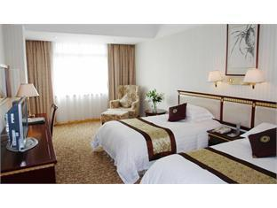 Dalian Wanda International Hotel - Room type photo