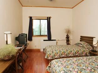 The Silk Road Dunhuang Hotel - Room type photo