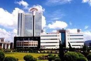 Golden Resources International Hotel - Hotels and Accommodation in China, Asia