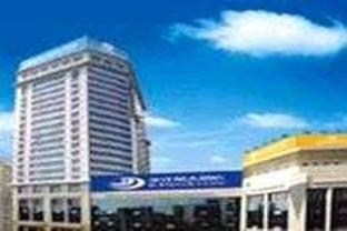 Kingston Hotel - Hotels and Accommodation in China, Asia