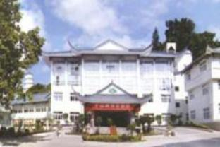 Yushan Hotel - Hotels and Accommodation in China, Asia