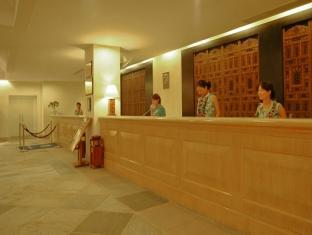三亞亞龍灣假日度假酒店酒店 三亞 - 接待處