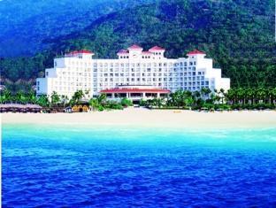 三亞亞龍灣假日度假酒店酒店 三亞 - 酒店外觀