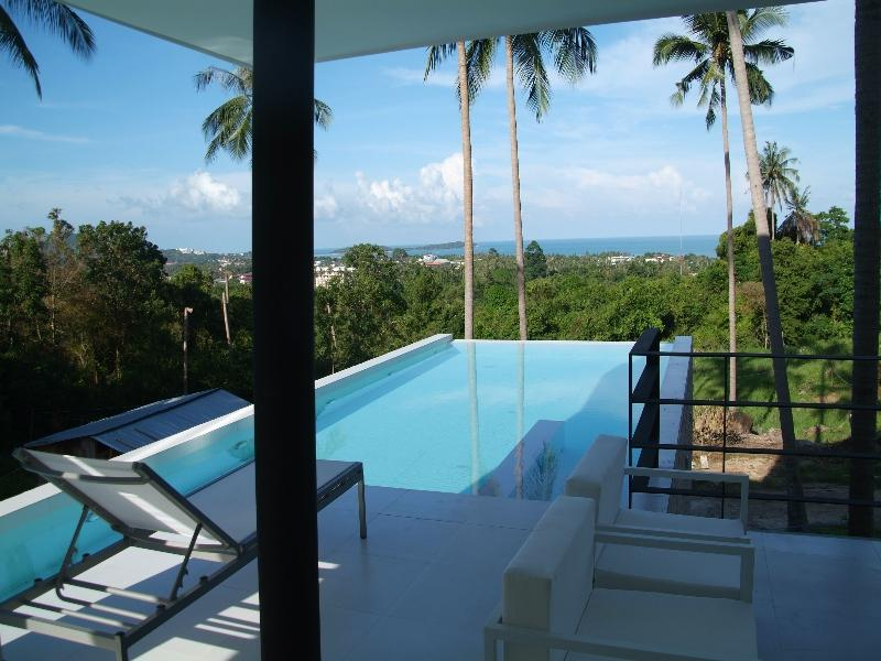 Villa XXL by Design Square Koh Samui