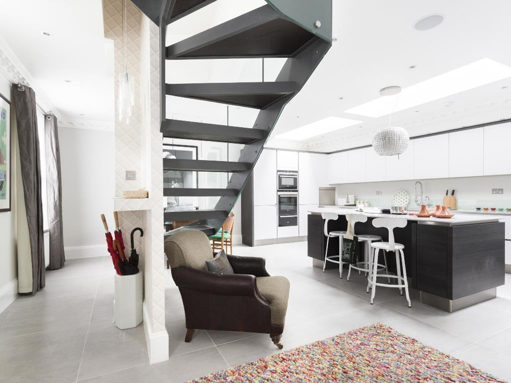 Chelsea by onefinestay London