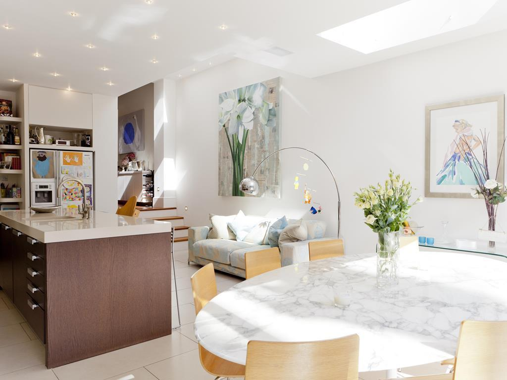 Hammersmith by onefinestay - London