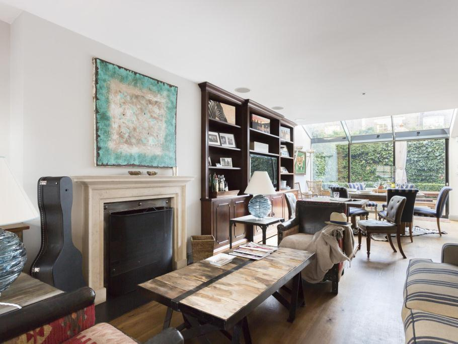 Notting Hill by onefinestay London