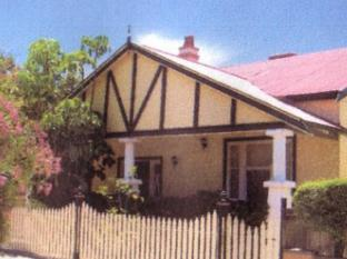 Broken Hill Heritage Cottages