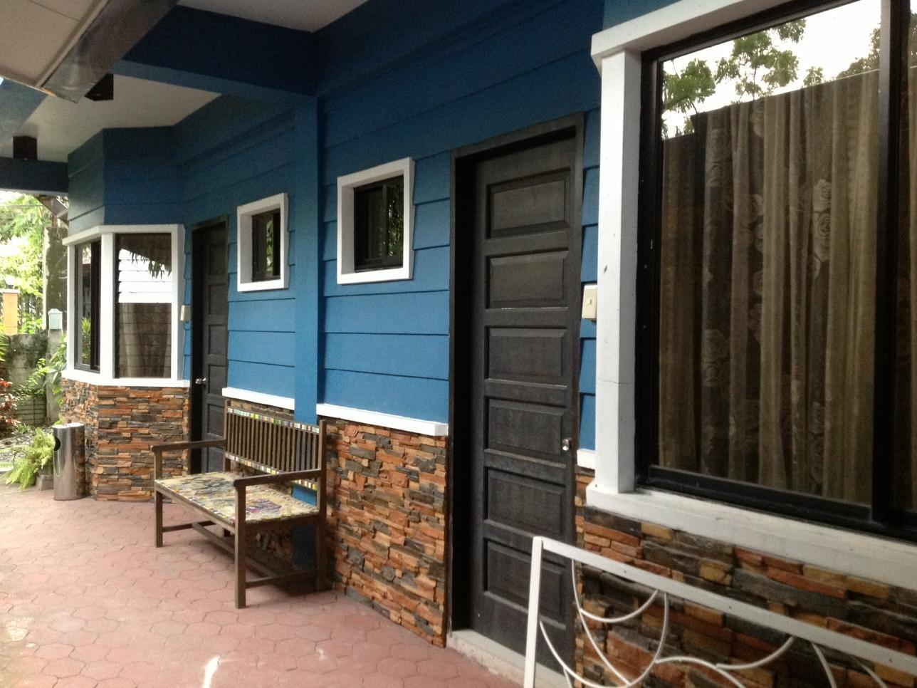 Casa Munda Bed & Breakfast - Hotels and Accommodation in Philippines, Asia