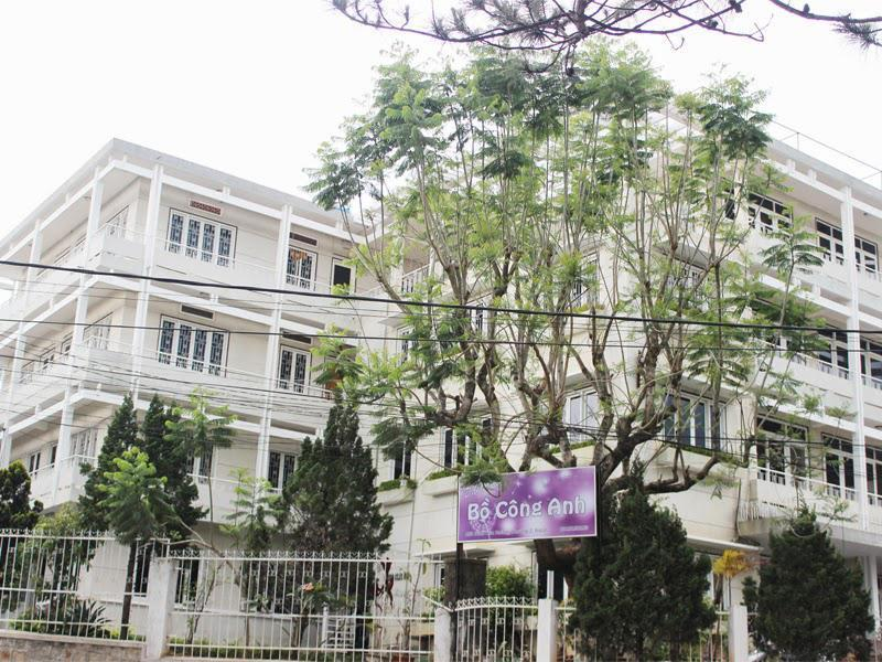 Bo Cong Anh Villa
