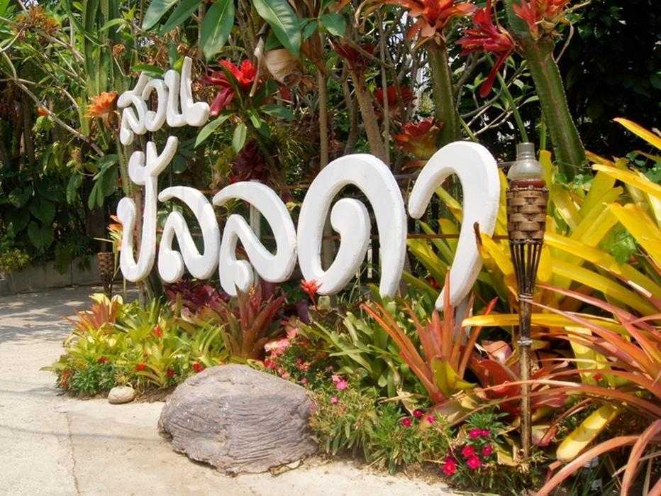 Pallada Bromeliads Resort - Hotels and Accommodation in Thailand, Asia