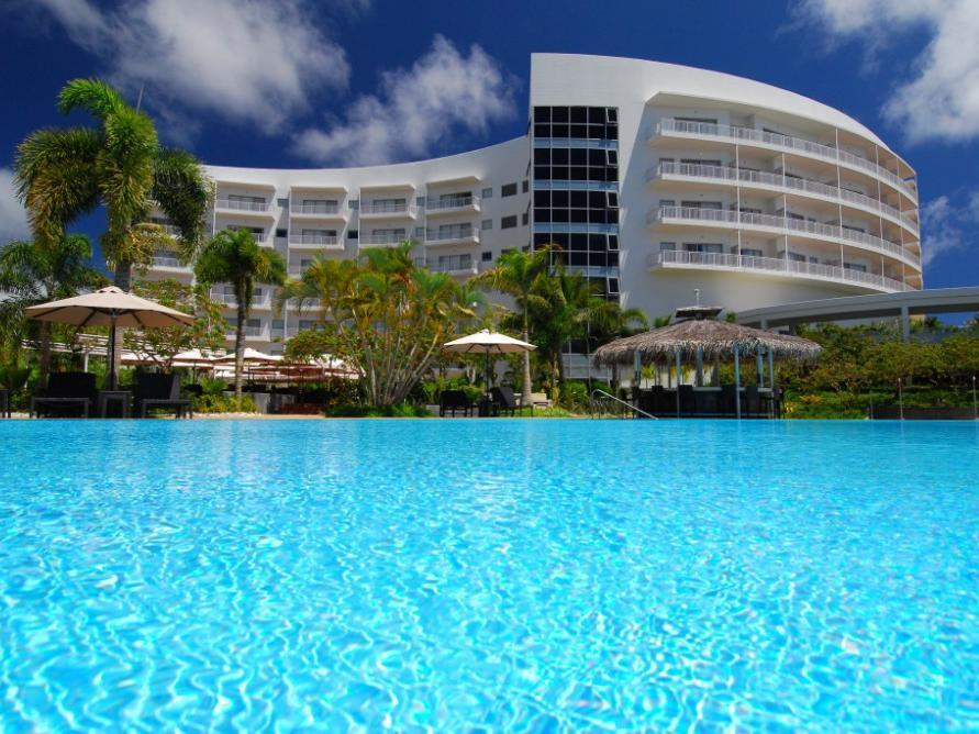 Northern Mariana Islands Hotels
