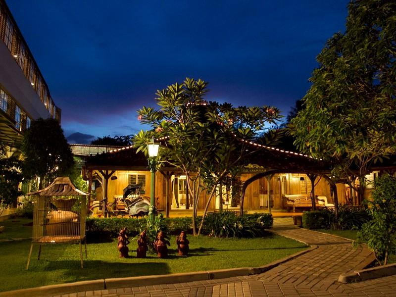 Sare Suites - Hotels and Accommodation in Indonesia, Asia