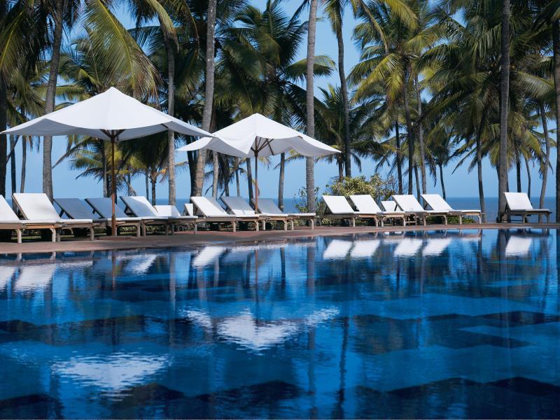Vivanta by Taj - Holiday Village - Hotell och Boende i Indien i Goa