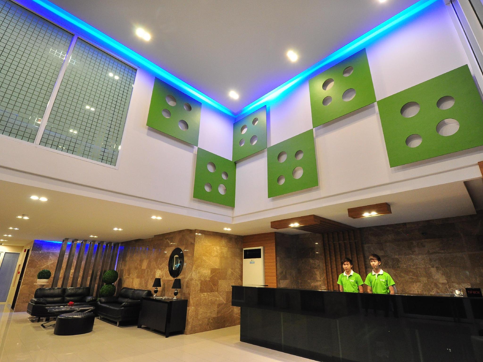 Tanzeno Hotel - Nongkhai
