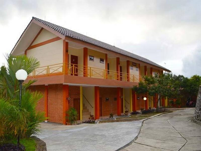 Bale Arimbi Hotel Convention & Resort - Puncak