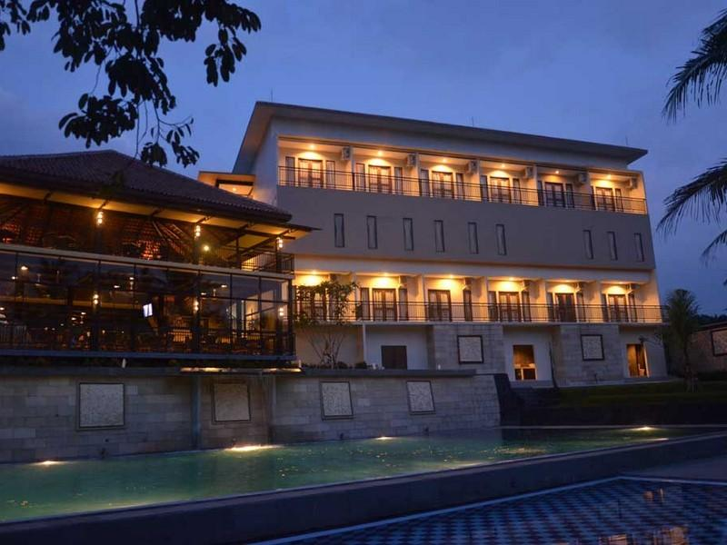 Bumi Cikeas Sentul Hotel - Hotels and Accommodation in Indonesia, Asia