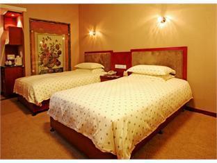 Zhejiang New Century Hotel - Room type photo