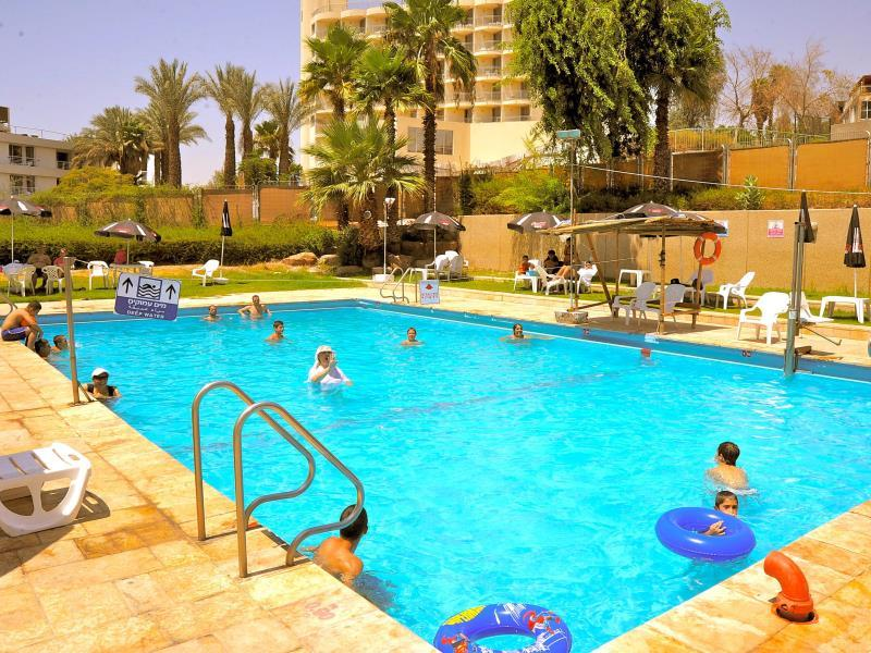 Aquamarine Hotel - Hotels and Accommodation in Israel, Middle East