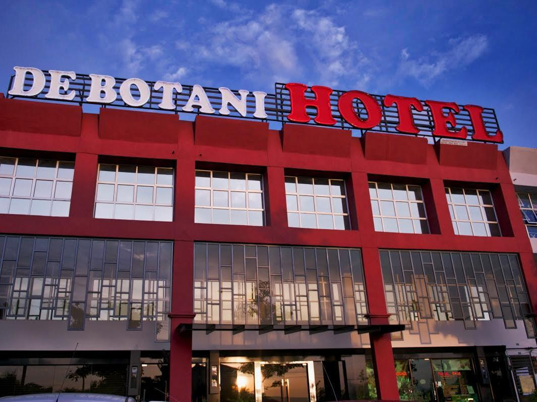 De Botani Hotel - Hotels and Accommodation in Malaysia, Asia