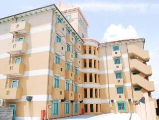 hotel Hotel Sanmarco